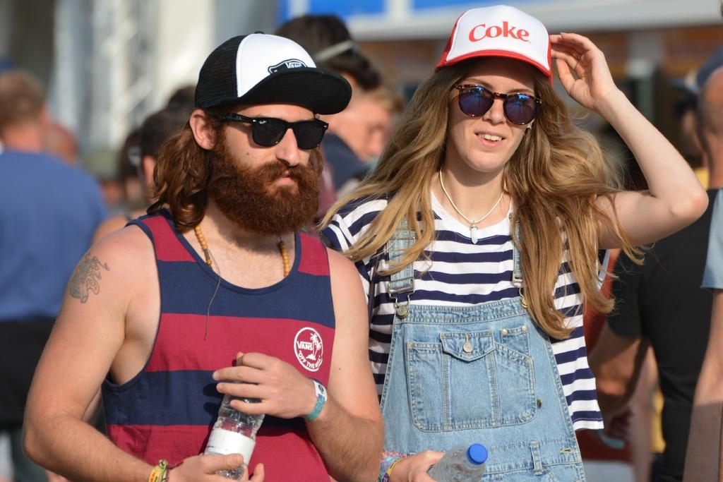 Hipster & kulturtant