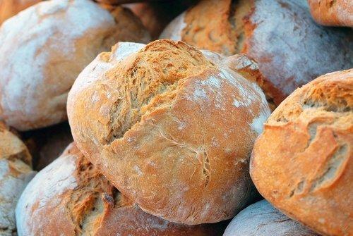 Bröd i världen